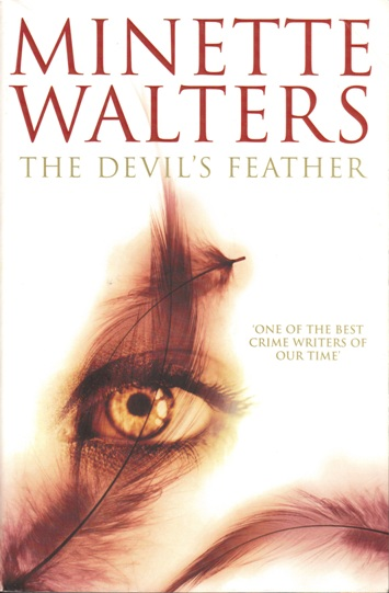Image for The Devil's Feather [used book]