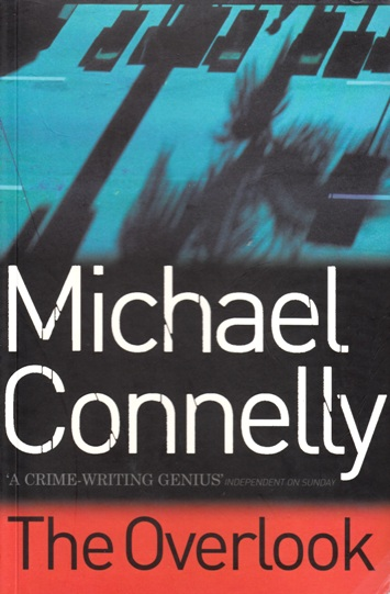Image for The Overlook #13 Harry Bosch [used book]