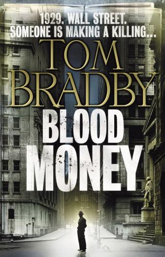 Image for Blood Money [used book]