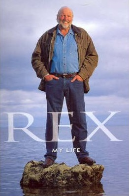 Image for Rex : My Life [used book]