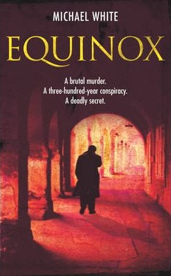 Image for Equinox [used book]