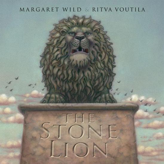 Image for The Stone Lion