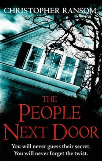 Image for The People Next Door [used book]