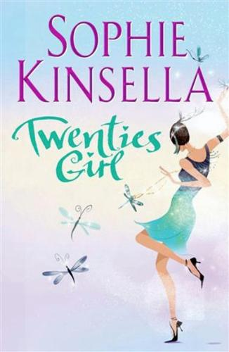 Image for Twenties Girl [used book]