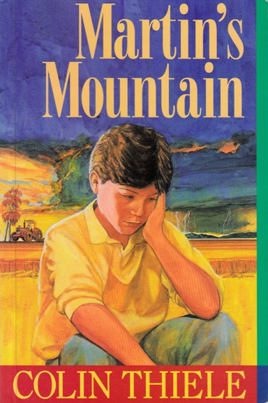 Image for Martin's Mountain [used book][rare]