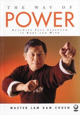 Image for The Way of Power: Reaching Full Strength in Body and Mind [used book][rare]