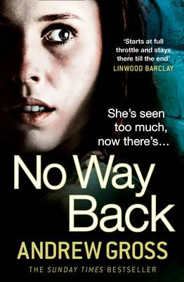 Image for No Way Back [used book]