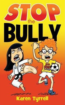 Image for Stop the Bully