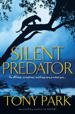 Image for Silent Predator [used book]