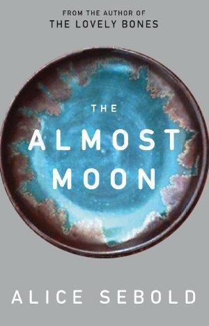 Image for The Almost Moon [used book]