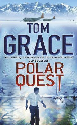 Image for Polar Quest @ Twisted Web #3 Nolan Kilkenny [used book]