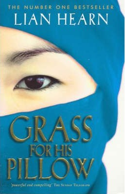 Image for Grass for His Pillow #2 Tales of the Otori [used book]