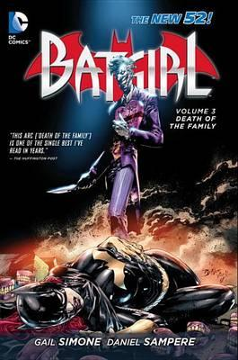 Image for Death of the Family V3 Batgirl: The New 52!