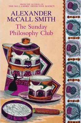 Image for The Sunday Philosophy Club #1 Isabel Dalhousie [used book]