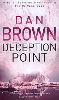 Image for Deception Point [used book]