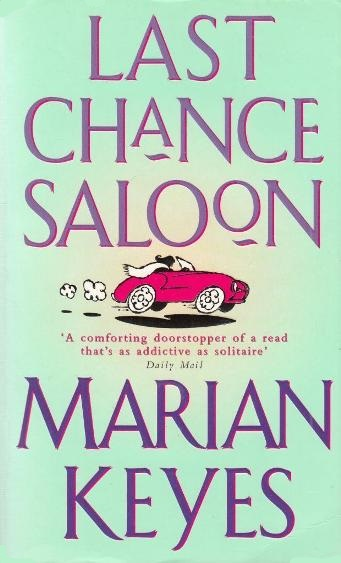 Image for Last Chance Saloon [used book]