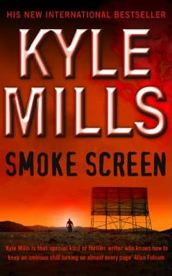 Image for Smoke Screen [used book]