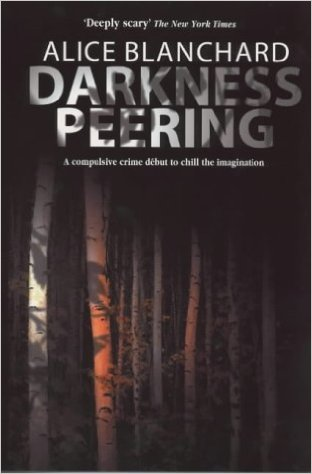 Image for Darkness Peering [used book]
