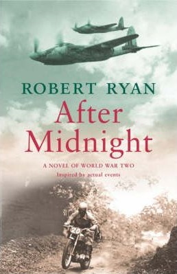 Image for After Midnight #4 Morning, Noon and Night #1 Post-War [used book]