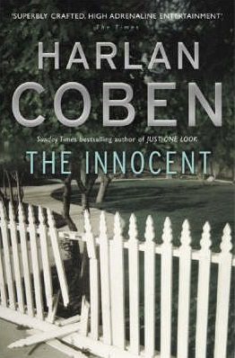 Image for The Innocent [used book]