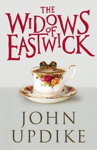 Image for The Widows of Eastwick [used book]