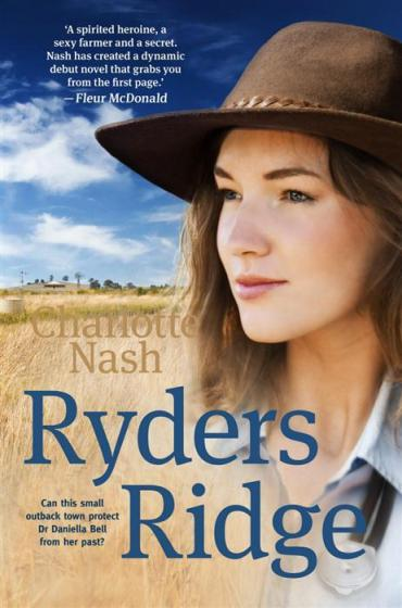 Image for Ryders Ridge #1 Walker-Bell [used book]