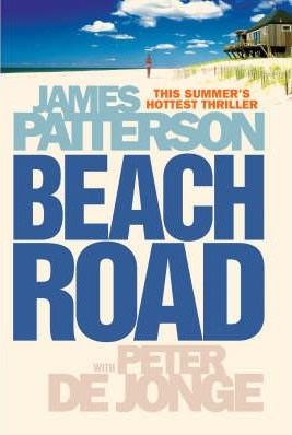 Image for Beach Road [used book]