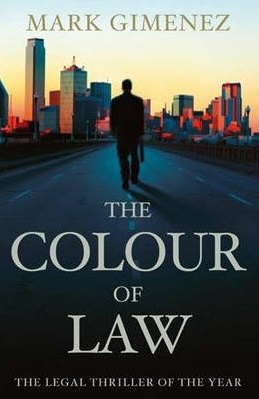 Image for The Colour of Law #1 Scott Fenney [used book]