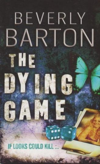 Image for The Dying Game #3 Griffin Powell [used book]