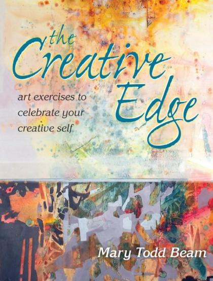 Image for Creative Edge: Art Exercises to Celebrate Your Creative Self