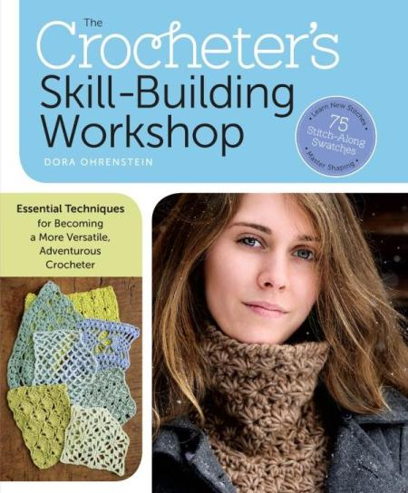 Image for The Crocheter's Skill-Building Handbook