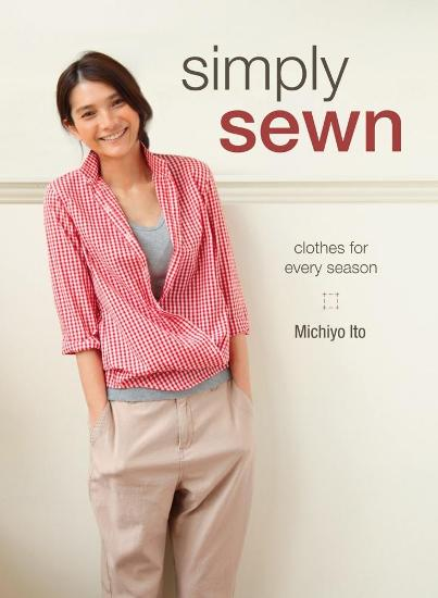 Image for Simply Sewn: Clothes for Every Season