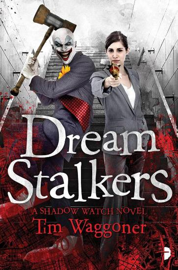Image for Dream Stalkers #2 Shadow Watch
