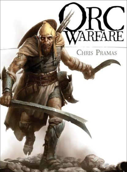Image for ORC Warfare # Open Book Adventures ***Temporarily Out of Stock***