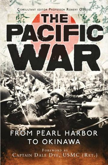 Image for The Pacific War: From Pearl Harbor to Okinawa