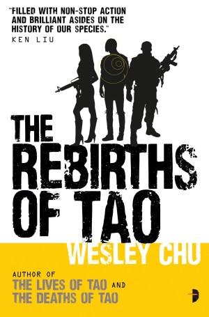 Image for The Rebirths of Tao #3 Lives of Tao