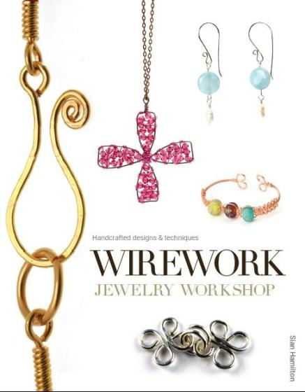 Image for Wirework Jewelry Workshop: Handcrafted Designs and Techniques