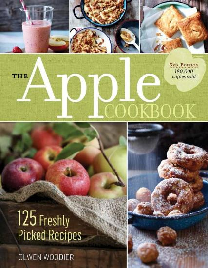 Image for The Apple Cookbook 3E 125 Freshly Picked Recipes