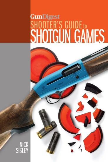 Image for Gun Digest Shooter's Guide to Shotgun Games