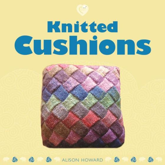 Image for Knitted Cushions