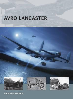 Image for Avro Lancaster #21 Air Vanguard
