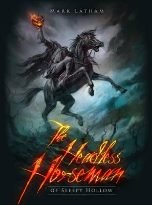 Image for The Headless Horseman of Sleepy Hollow #7 Osprey Dark