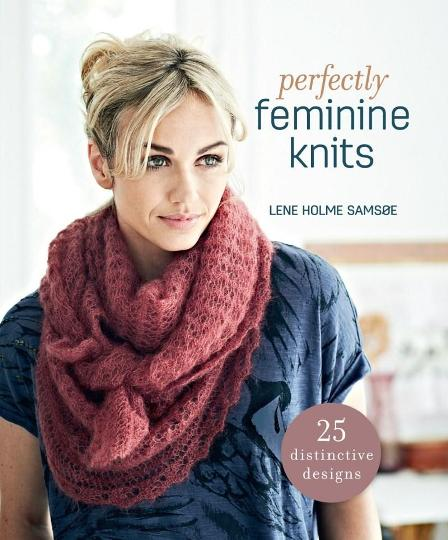 Image for Perfectly Feminine Knits: 25 Distinctive Designs