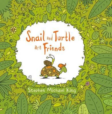 Image for Snail and Turtle are Friends