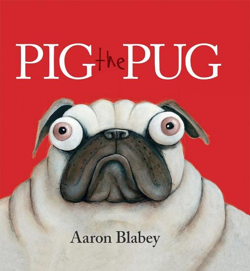Image for Pig the Pug