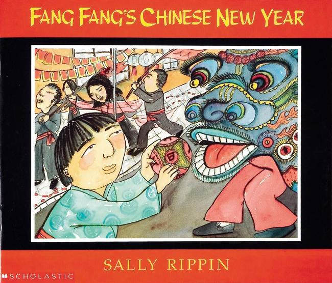 Image for Fang Fang's Chinese New Year