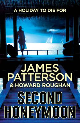 Image for Second Honeymoon #2 Honeymoon [used book]