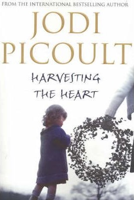 Image for Harvesting the Heart [used book]