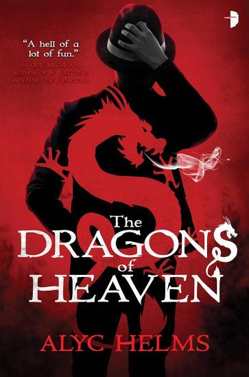Image for The Dragons of Heaven