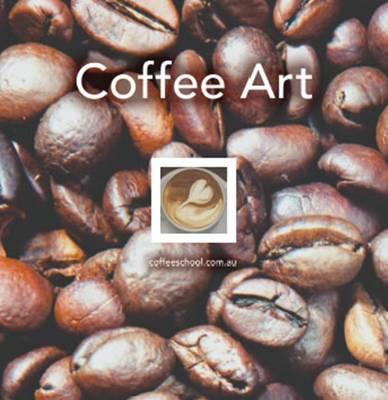 Image for Coffee Art